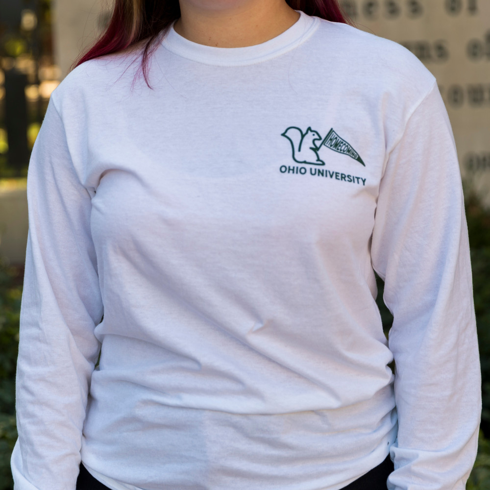 SAB HOMECOMING LONG SLEEVE T-SHIRT 2019