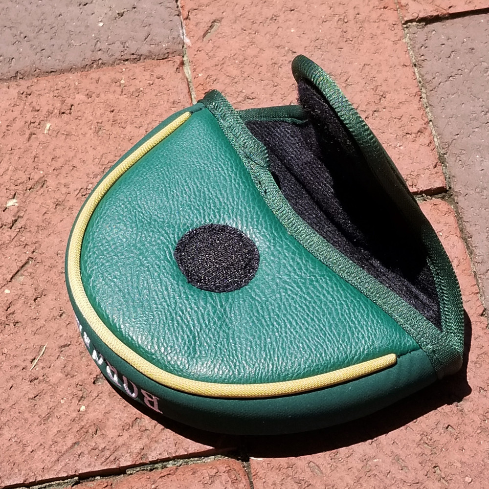 OHIO GOLF MALLET PUTTER COVER