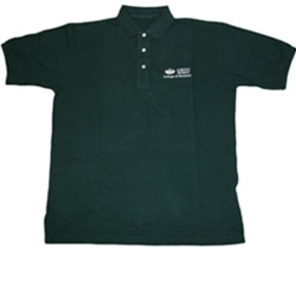 COLLEGE OF BUSINESS POLO