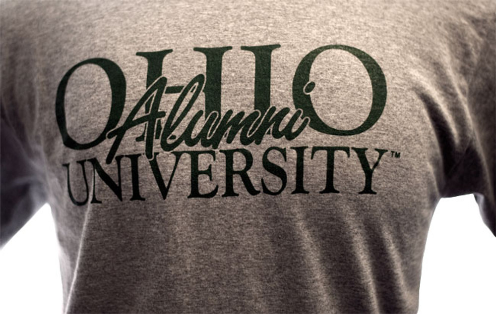 OHIO Alumni T-shirt