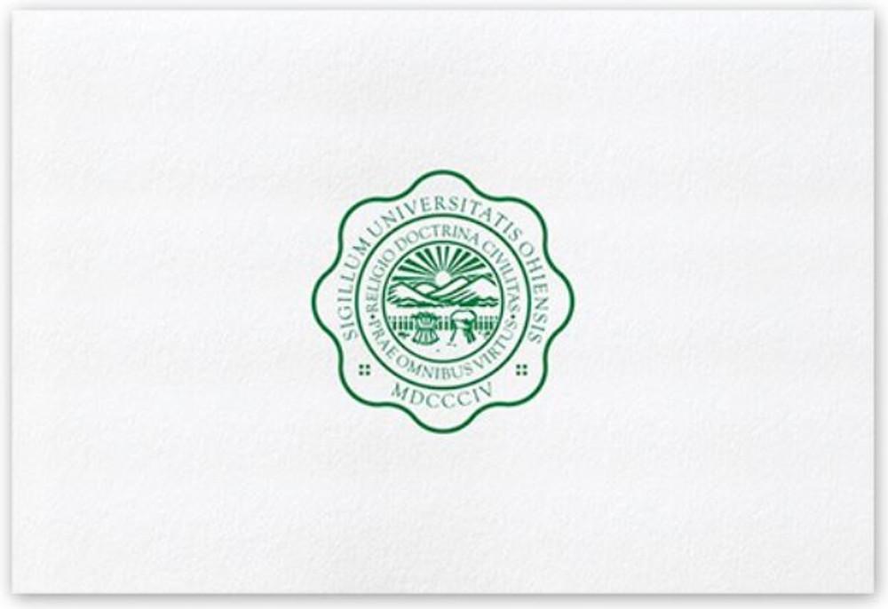JOSTENS OHIO UNIVERSITY GRADUATION ANNOUNCEMENTS