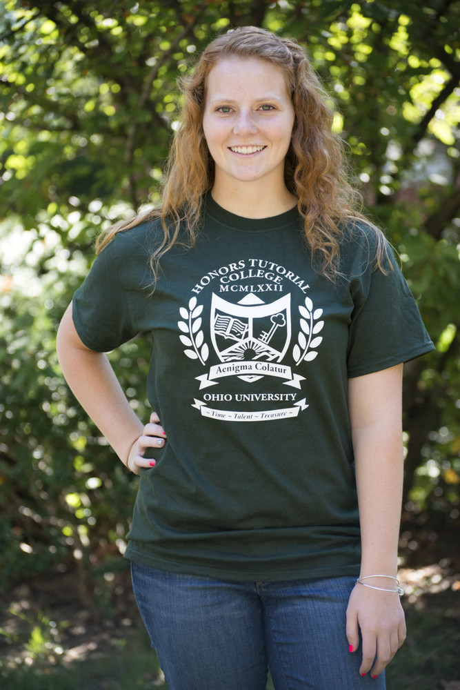 HONORS TUTORIAL COLLEGE T-SHIRT