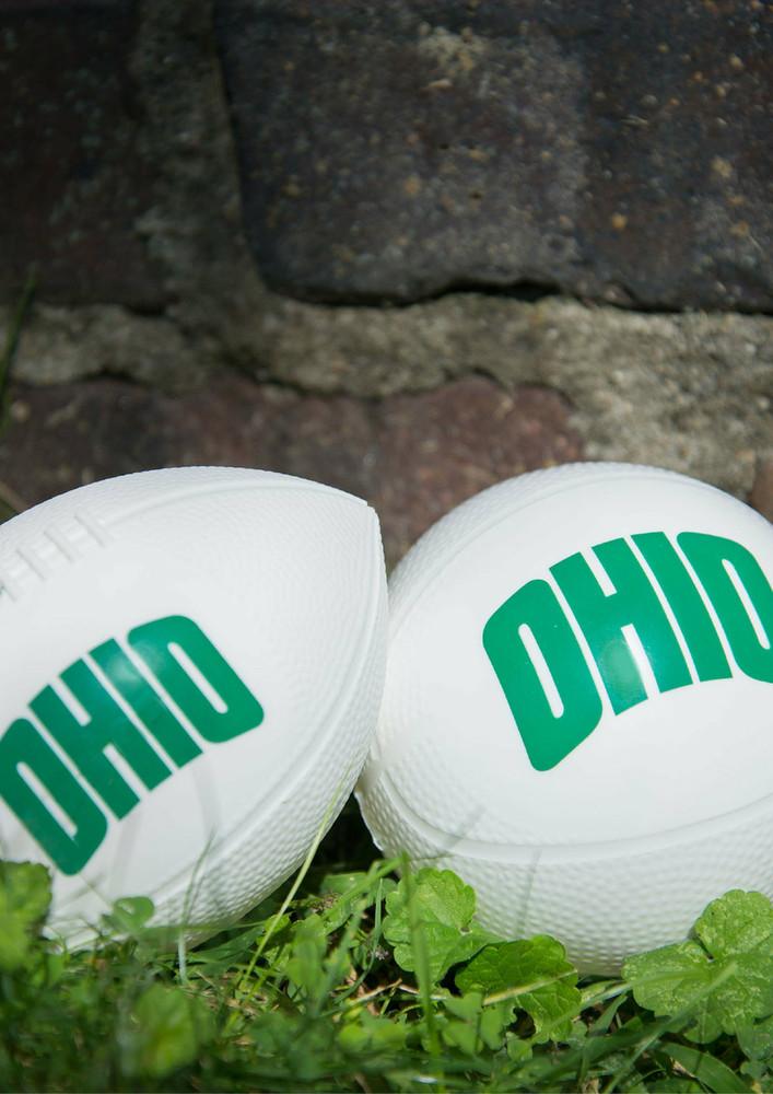 ARCHED OHIO MINI SPORTS BALLS SET