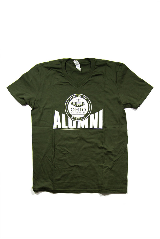 SCHOOL OF NURSING ALUMNI T-SHIRT