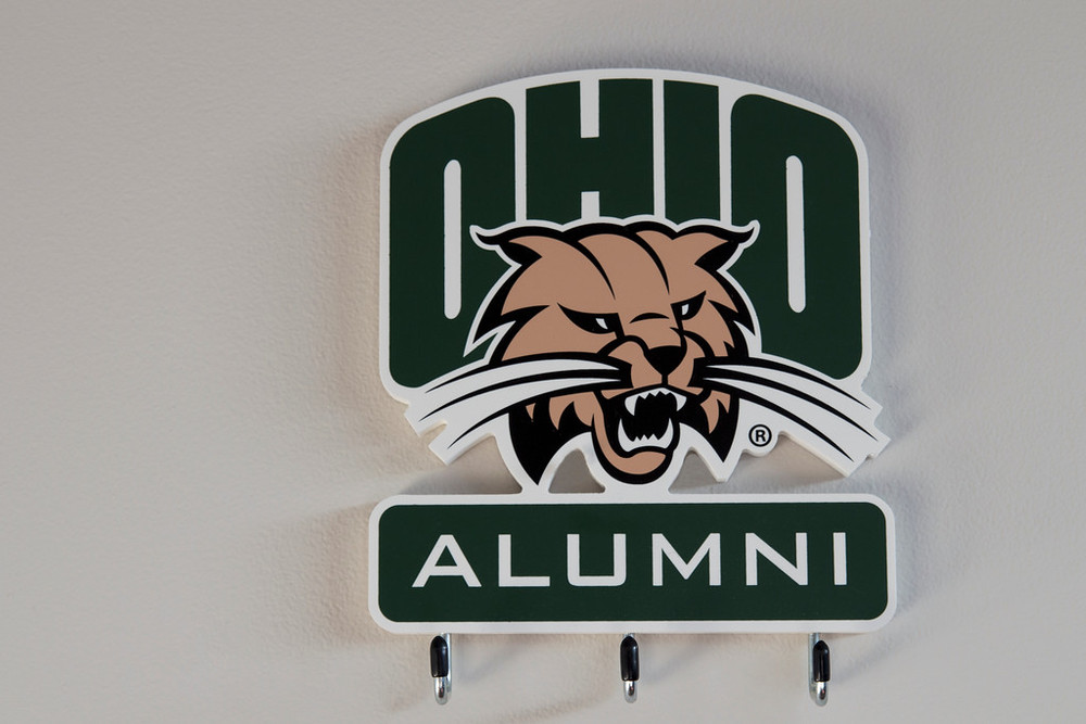 ATTACK CAT ALUMNI KEY HOOK