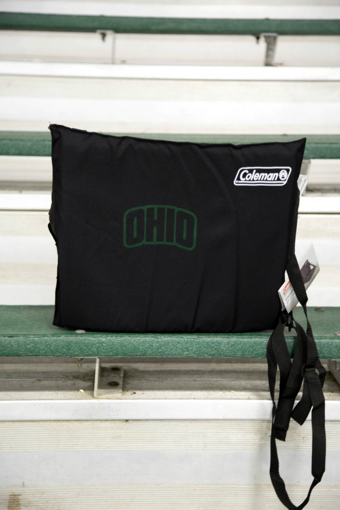ARCHED OHIO STADIUM CHAIR