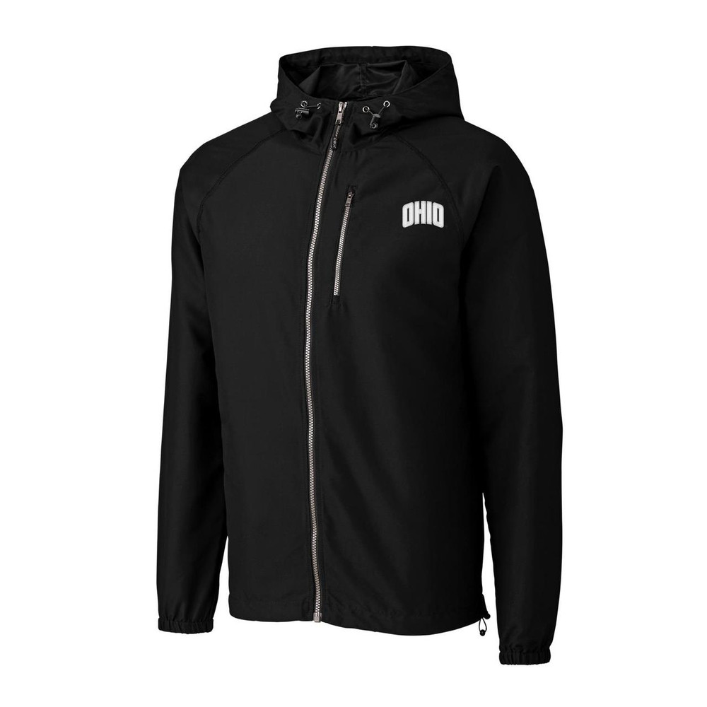 CBUK MEN'S ANDERSON FULL-ZIP JACKET
