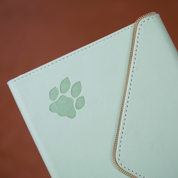 PAW PRINT JOURNAL
