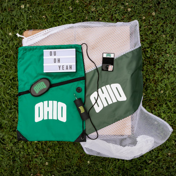WELCOME TO OHIO CARE PACKAGE FALL 2019