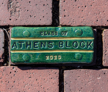 ATHENS BLOCK STUDIO TILE CUSTOM