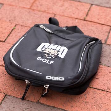 OGIO OHIO ATTACK CAT HANGING TRAVEL BAG