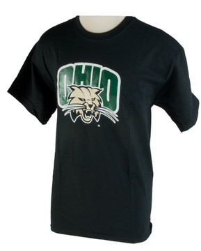 OHIO ATTACK CAT T-SHIRT