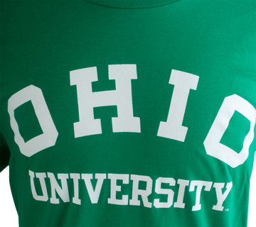 ARCHED OHIO UNIVERSITY T-SHIRT