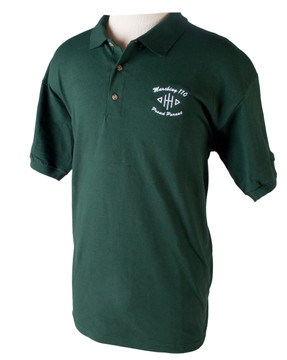 MARCHING 110 PROUD PARENT POLO
