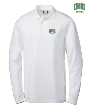Men's OHIO Easy Care Polo