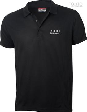 Men's OHIO Pique Polo