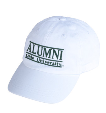 ALUMNI OHIO UNIVERSITY HAT