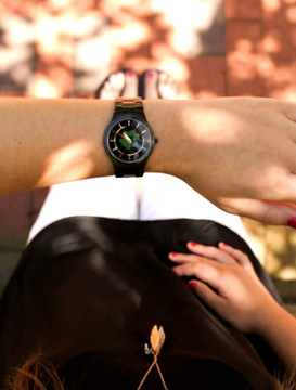 SOPHISTICATED OHIO UNIVERSITY WATCH