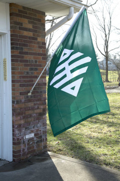 MARCHING 110 DIAMOND FLAG