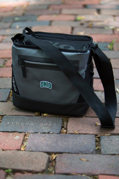 ARCHED OHIO COOLER BAG