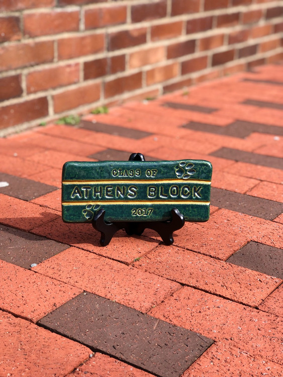 2017 ATHENS BLOCK STUDIO TILE