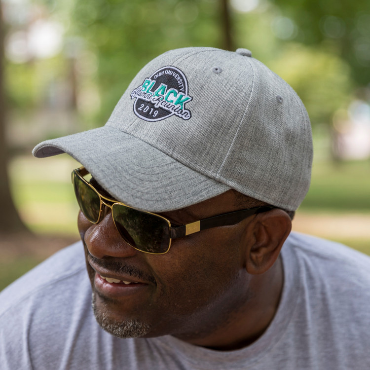 BLACK ALUMNI REUNION 2019 HAT