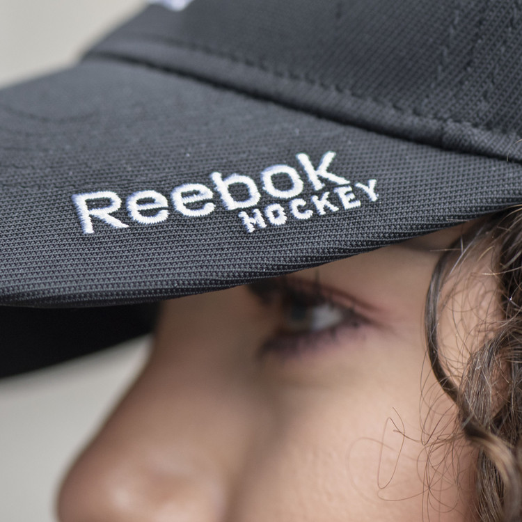 REEBOK OHIO HOCKEY HAT