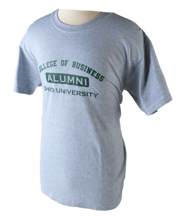 OHIO COLLEGE OF BUSINESS ALUMNI T-SHIRT