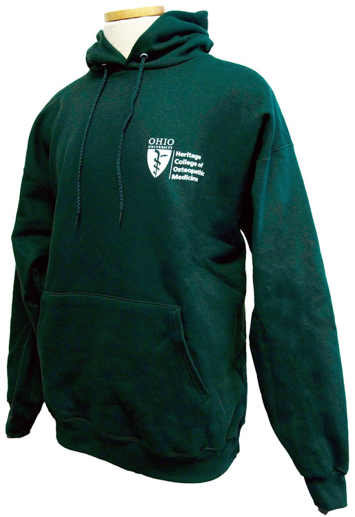 OU-HCOM Hooded Sweatshirt