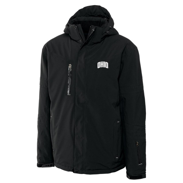 CUTTER & BUCK MEN'S WEATHERTEC SANDERS JACKET