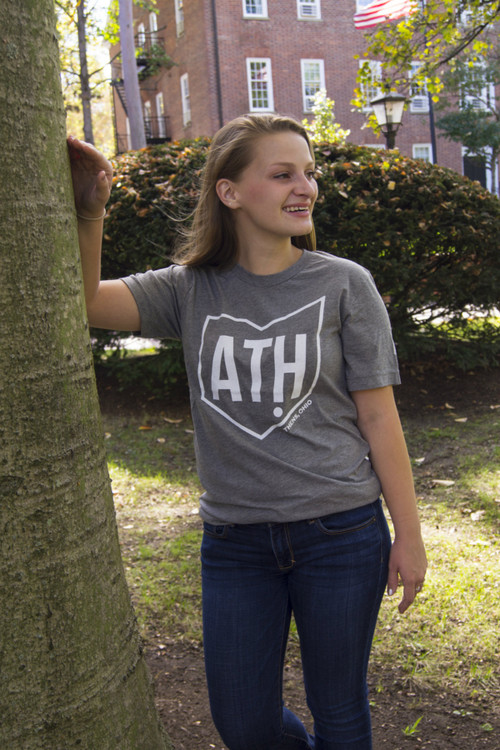 ATH OHIO T-SHIRT