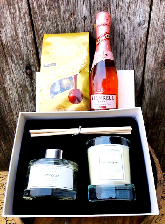 Sweet Thoughts Gift set