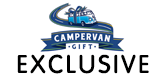 Campervan Gift Exclusive Collection