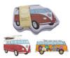 Volkswagen Campervan Travel Jigsaw Puzzles