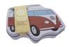 Volkswagen Campervan Travel Jigsaw Puzzles - Storage Tin