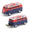 VW Union Jack Campervan 8GB USB Memory Stick