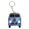 VW Front Facing Campervan LED Torch Key Ring
