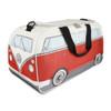 VW Campervan Sports Gym Bag - Red