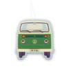 VW T2 Bay Campervan Air Freshener - Green Tea