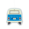 VW T2 Bay Campervan Air Freshener - Fresh Blue