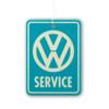 VW Mr Bubblehead Service Air Freshener - New Car