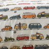 Volkswagen Fun Camper Van Duvet and Pillow Case Set
