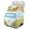 Volkswagen Campervan Mango Green Large Cool Bag