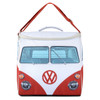 Volkswagen Campervan Red Large Cool Bag