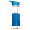 Volkswagen Blue Campervan 550ml Water Bottle