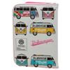 Volkswagen Campervan Summer Love Passport & Luggage Tag Set