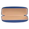 Volkswagen Blue Campervan Sunglasses Case