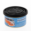 Volkswagen Campervan Air Freshener Tin - Bubble Gum Light Blue