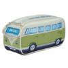 Official Volkswagen Campervan Toiletry Wash Bag - Mango Green