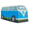 Volkswagen Campervan 4 Man Adult Tent - Blue